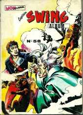 Capt'ain Swing! (1re série) -Rec058- Album N°58 (du n°204 au n°206)