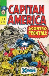 Capitan America -10- Scontro Frontale