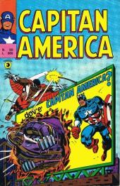 Capitan America -90- Dov'è Capitan America?