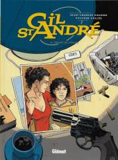 Gil St André -6- Sœurs de larmes