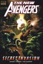 New Avengers (The) (2005) -INT09- Secret Invasion book 2