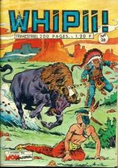 Whipii ! (Panter Black, Whipee ! puis) -28- Dans la mine aux esclaves