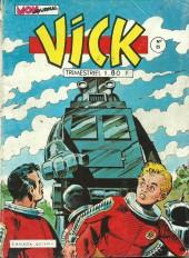 Vick -25- Les voleurs de corps