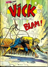 Vick -27- Delta 99-Les rats