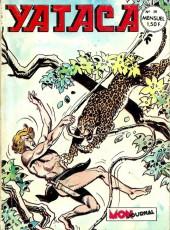 Yataca (Fils-du-Soleil) -39- La vrai police de la jungle