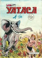 Yataca (Fils-du-Soleil) -53- La vallée secrète