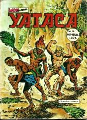 Yataca (Fils-du-Soleil) -55- La mort rouge