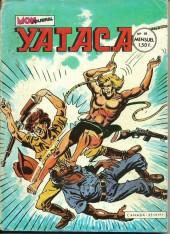 Yataca (Fils-du-Soleil) -56- Le patron