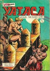 Yataca (Fils-du-Soleil) -72- Les négriers