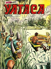 Yataca (Fils-du-Soleil) -104- Le royaume des eaux mortes