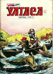 Yataca (Fils-du-Soleil) -126- Les chasseurs d'hommes