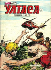 Yataca (Fils-du-Soleil) -127- Le complot des sorciers