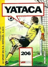 Yataca (Fils-du-Soleil) -206- À pleins tubes !