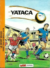 Yataca (Fils-du-Soleil) -245- Coup de théâtre