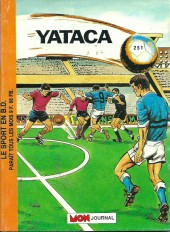 Yataca (Fils-du-Soleil) -251- Terrain inpraticable