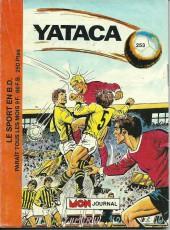 Yataca (Fils-du-Soleil) -253- Voyage aux USA