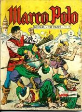 Marco Polo (Dorian, puis Marco Polo) (Mon Journal) -83- Les révoltés de Chiraz