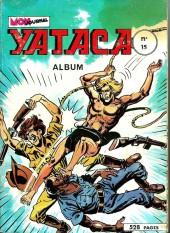 Yataca (Fils-du-Soleil) -Rec15- Album N°15 (du n°53 au n°56)