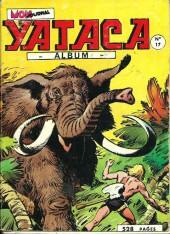 Yataca (Fils-du-Soleil) -Rec17- Album N°17 (du n°61 au n°64)