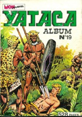 Yataca (Fils-du-Soleil) -Rec19- Album N°19 (du n°69 au n°72)