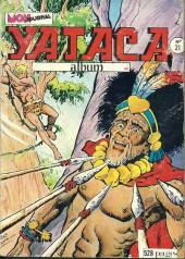 Yataca (Fils-du-Soleil) -Rec21- Album N°21 (du n°77 au n°80)