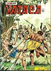 Yataca (Fils-du-Soleil) -Rec29- Album N°29 (du n°108 au n°110)