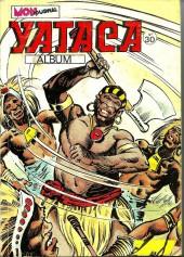 Yataca (Fils-du-Soleil) -Rec30- Album N°30 (du n°111 au n°113)