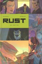 R.U.S.T. -2- Grey day