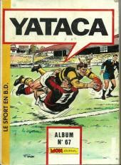 Yataca (Fils-du-Soleil) -Rec67- Album N°67 (du n°222 au n°224)