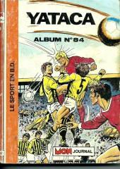 Yataca (Fils-du-Soleil) -Rec84- Album N°84 (du n°213 au n°215)