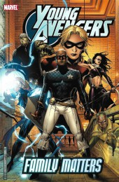 Young Avengers (2005) -INT02a- Family Matters