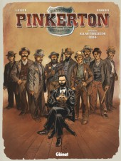Pinkerton -4- Dossier Allan Pinkerton - 1884