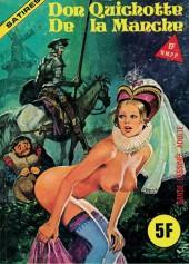 Satires (Elvifrance) -3- Don Quichotte De la Manche