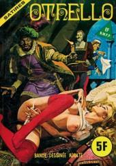 Satires (Elvifrance) -4- Othello