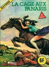 Satires (Elvifrance) -9- La cage aux Panaris