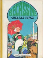 Bécassine -6c80- Bécassine chez les turcs
