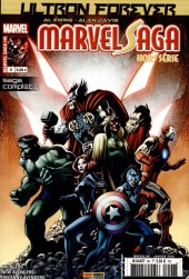 Marvel Saga Hors Série (1e série - 2014) -6- Ultron forever