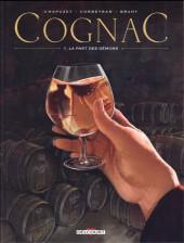 Cognac -1- La Part des démons