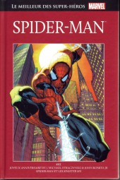 Marvel Comics : Le meilleur des Super-Héros - La collection (Hachette) -2- Spider-Man