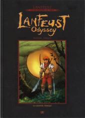 Lanfeust et les mondes de Troy - La collection (Hachette) -20- Lanfeust Odyssey - La grande traque