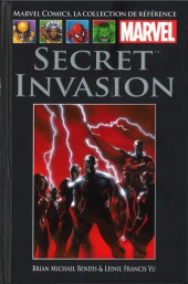 Marvel Comics - La collection (Hachette) -5156- Secret Invasion