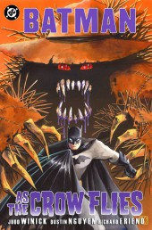 Batman (1940) -INT- As the Crow Flies