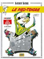 Lucky Luke -33e09- Le Pied-Tendre