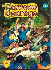Capitaine Courage -18- Les ombres mystérieuses
