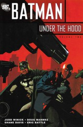 Batman (1940) -INT- Under the Hood - volume two
