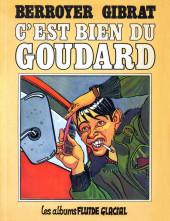 Goudard -2- C'est bien du Goudard