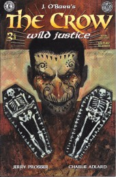 Crow (The): Wild Justice (1996) -3- Issue 3
