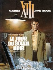 XIII -1a1993- Le jour du soleil noir