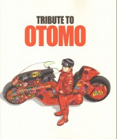 (AUT) Otomo -Cat- Tribute to Otomo