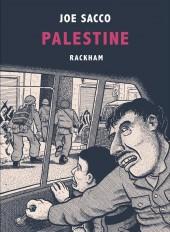 Palestine - Tome INTa15